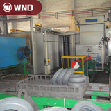 Pusher Type Furnace for Quenching and Tempering Heat Treatment Process