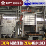 Car Bottom Annealing Furnace