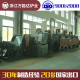 Mesh Belt Annealing Furnace