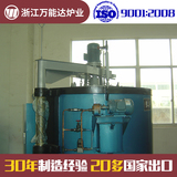 Pit Type Carburizing Furnace